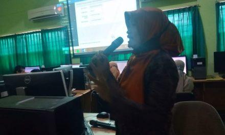 Workshop E-Rapot SMKN 2 Buduran Sidoarjo