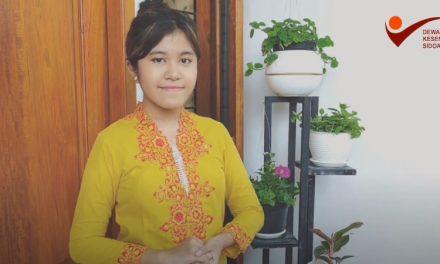 SMKN 2 Buduran | Lomba Langgam Jawa Campursari 2020