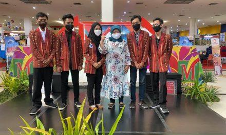 "Siswa SMKN 2 Buduran Mengikuti Lomba ""Maspion Madig Competition 2020"""