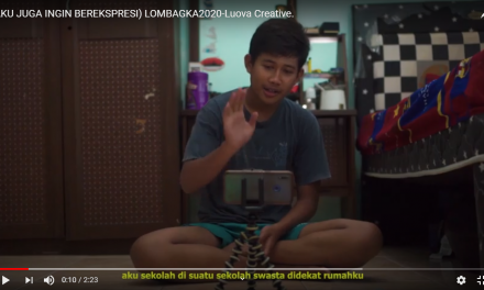 SMKN 2 Buduran Sidoarjo Jawa Timur Juara 2 Lomba Gelar Kreativitas Anak