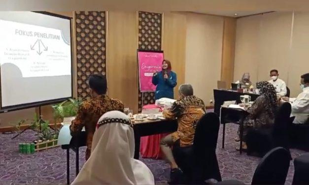 SMKN 2 Buduran Juara Pertama Karya Tulis Perkoperasian
